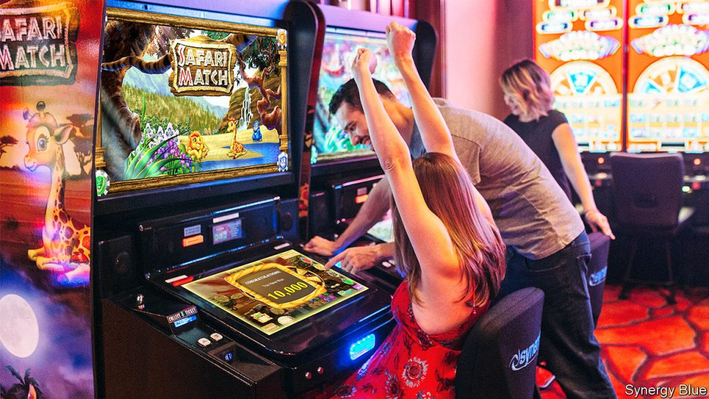 Best Online Slot Machines For Real Money